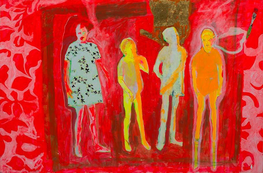 2007 Interieur_rouge